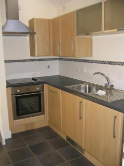 Flat To Let  Knutsford Cheshire WA16