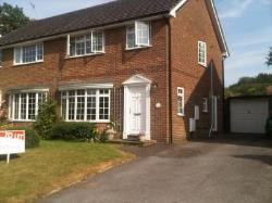 Semi Detached House To Let  Battle East Sussex TN33