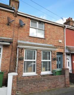 Terraced House To Let  Folkestone Kent CT20