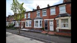 Terraced House To Let  Cheltenham Gloucestershire GL51
