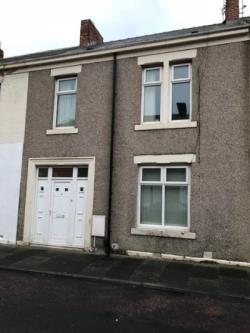Terraced House To Let  Hebburn Tyne and Wear NE31