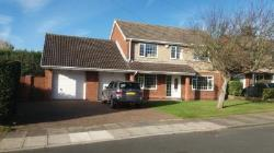 Detached House To Let  Doncaster South Yorkshire DN4
