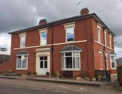 Flat To Let  Rugeley Staffordshire WS15
