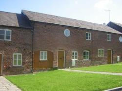 Terraced House To Let  Winsford Cheshire CW7