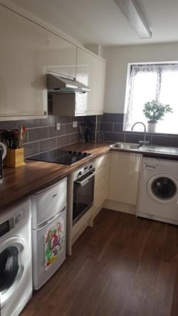 Flat To Let  Colchester Essex CO7