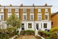 Terraced House To Let  London Greater London W4