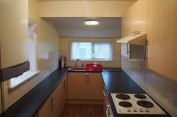 Terraced House To Let  Nottingham Nottinghamshire NG4