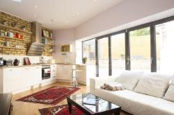 Detached House To Let  London Greater London NW5