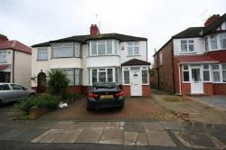 Semi Detached House To Let  Harrow Middlesex HA1