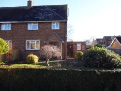 Semi Detached House To Let  Evesham Worcestershire WR11