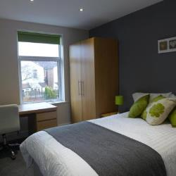 Room To Let  Portsmouth Hampshire PO2