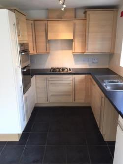 Terraced House To Let  Weston-Super-Mare Somerset BS24