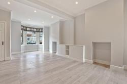 Terraced House To Let  London Greater London SW16