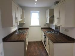 Flat To Let  Barnsley South Yorkshire S72