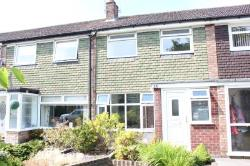 Terraced House To Let  Stockport Greater Manchester SK7