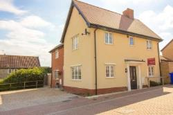 Semi Detached House To Let  Sudbury Suffolk CO10