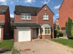 Detached House To Let  Newport Shropshire TF10