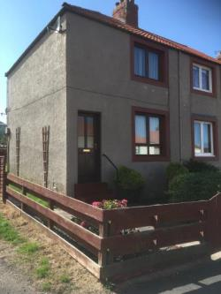 Terraced House To Let  Eyemouth Scottish Borders TD14