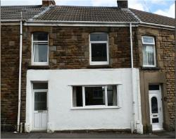 Terraced House To Let  Swansea West Glamorgan SA6