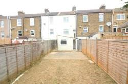 Terraced House To Let  Rochester Kent ME2