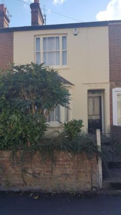 Terraced House To Let  Hitchin Hertfordshire SG5
