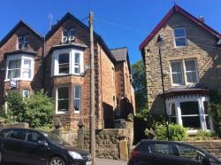Semi Detached House To Let  Sheffield South Yorkshire S10