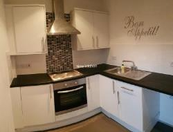 Flat To Let  Kettering Northamptonshire NN14