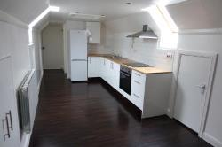 Flat To Let  Westcliff-On-Sea Essex SS0
