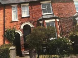 Terraced House To Let  Saffron Walden Essex CB10
