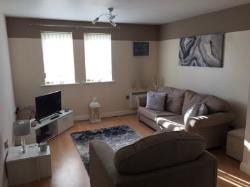 Flat To Let  Stoke-On-Trent Staffordshire ST2