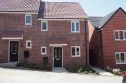 Semi Detached House To Let  Mansfield Nottinghamshire NG19