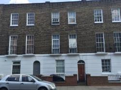 Semi Detached House To Let  London Greater London NW8
