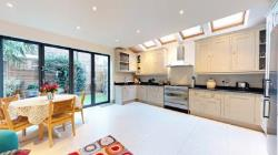 Semi Detached House To Let  London Greater London W4