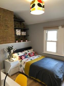 Flat To Let  London Greater London SE19