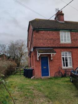 Semi Detached House To Let  Saffron Walden Essex CB10