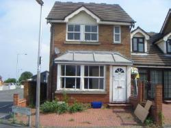 Detached House For Sale  Birmingham West Midlands B9