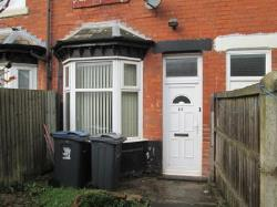 Terraced House For Sale  Birmingham West Midlands B12