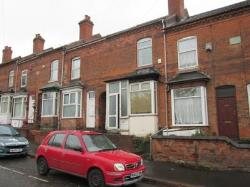 Terraced House To Let  Tyseley West Midlands B11
