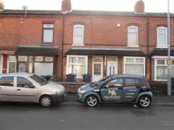 Terraced House For Sale  Birmingham West Midlands B25