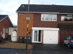 Semi Detached House To Let  Birmingham West Midlands B36