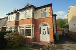 Detached House To Let Whitkirk Leeds West Yorkshire LS15