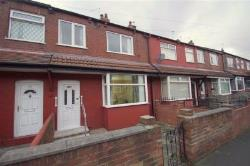 Terraced House For Sale  Leeds West Yorkshire LS9