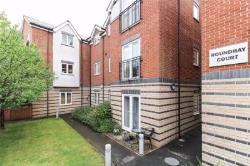 Flat For Sale  Sutherland Avenue West Yorkshire LS8