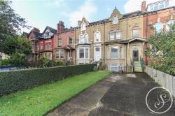 Terraced House For Sale  Harehills West Yorkshire LS8