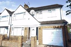Semi Detached House To Let  St. Georges Road Greater London NW11