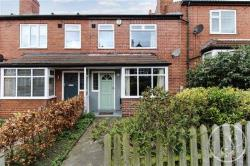 Terraced House For Sale  Chapel Allerton West Yorkshire LS7