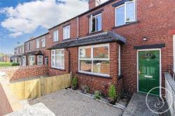 Terraced House For Sale  Chapeltown West Yorkshire LS7