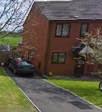 Semi Detached House To Let  Kelsall Cheshire CW6