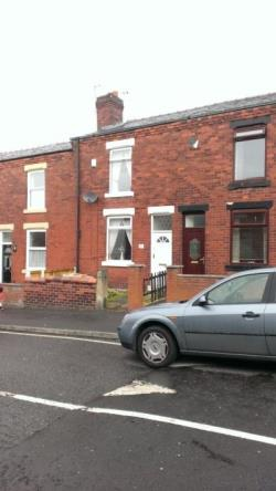 Terraced House To Let  Wigan Greater Manchester WN6