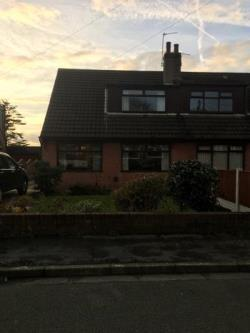 Semi Detached House To Let  Leigh Greater Manchester WN7